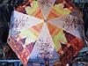 Автоматический зонт Fiaba код 787 , фото 5