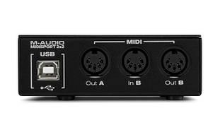 MIDI-интерфейсы