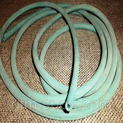 Джгут гумовий діаметр 8 мм, довжина 3 м, фото 2