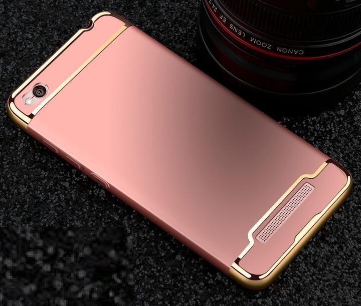 Защитная крышка  чехол Xiaomi Redmi 4A