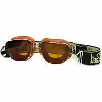 Очки Baruffaldi INTE 259 Brille коричневые