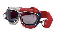 Мото очки Baruffaldi Supercompetition America Flag