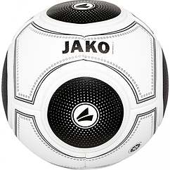 Футбольный мяч JAKO Performance 3.0 FIFA QUALITY White-Black (4050144748845-1)