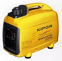 Генератор бензиновый инверторный Kipor IG770