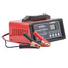 Зарядное устройство 12В, 5/10/15/20А, 230В, режим реанимации, десульфатации аккумулятора INTERTOOL AT-3021, фото 5