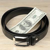 Ремень Джеймса Бонда с тайником для денег, фото 1