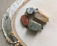Подвеска камень натуральный 20 мм, фото 2