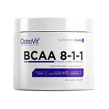 OstroVit BCAA 8-1-1 200 g