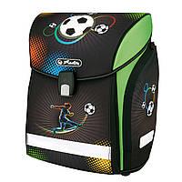 Ранец школьный Herlitz MIDI Soccer (50007714)