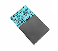 Термопрокладка Laird T-FLEX 760 1.5мм 15х15 серая 5 Вт/м*К термоинтерфейс для ноутбука (TPr-TFLEX760), фото 1
