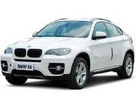 Машинка микро р/у 1:43 лиценз. BMW X6 (белый), SQW8004-X6w