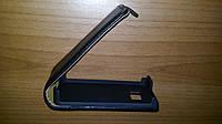 Чехол-флип для Samsung i9300 черный, фото 1