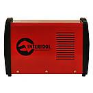 Инвертор сварочный INTERTOOL DT-4016, фото 4