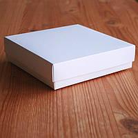 Картонная коробка 140х140х35мм, фото 1