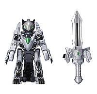 Игрушка Монкарт робот трансформер Раркен, серия Битроид, оригинал