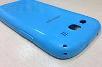 Чехол-накладка Samsung EFC-1G6PLE light blue для i9300 Galaxy S III protective cover