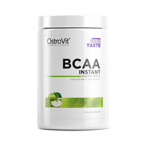 OstroVit BCAA Instant 400 g, фото 2