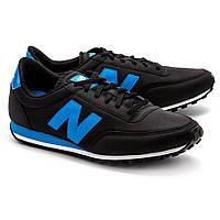 Мужские кроссовки New Balance U410MNKB Оригинал