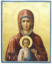 Празднование Иконы Божией Матери «Услышательница»