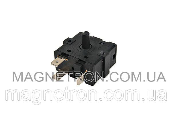 Переключатель режимов для масляного обогревателя (на 3 контакта), фото 2