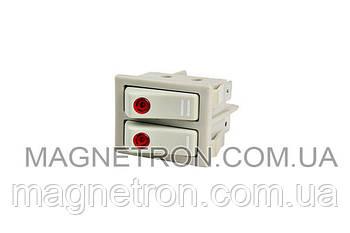 Выключатель масляного обогревателя Delonghi 5108005200