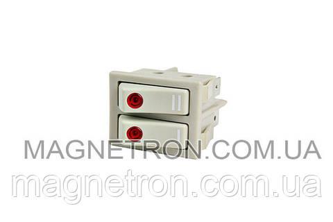 Выключатель для масляного обогревателя Delonghi 5108005200