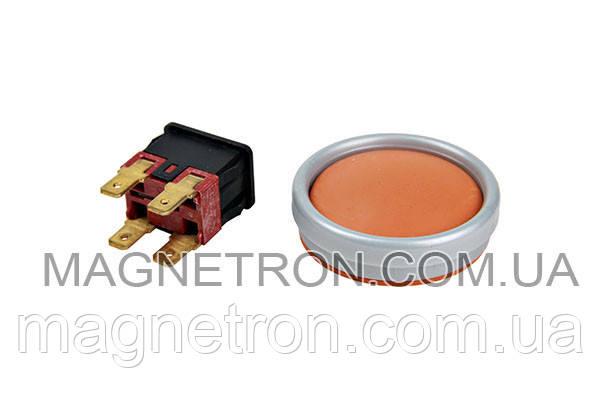 Сетевая и декоративная кнопки моющего пылесоса Philips 432200909510, фото 2