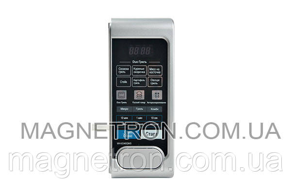 Плата управления в сборе для СВЧ печи LG ACM30698901, фото 2