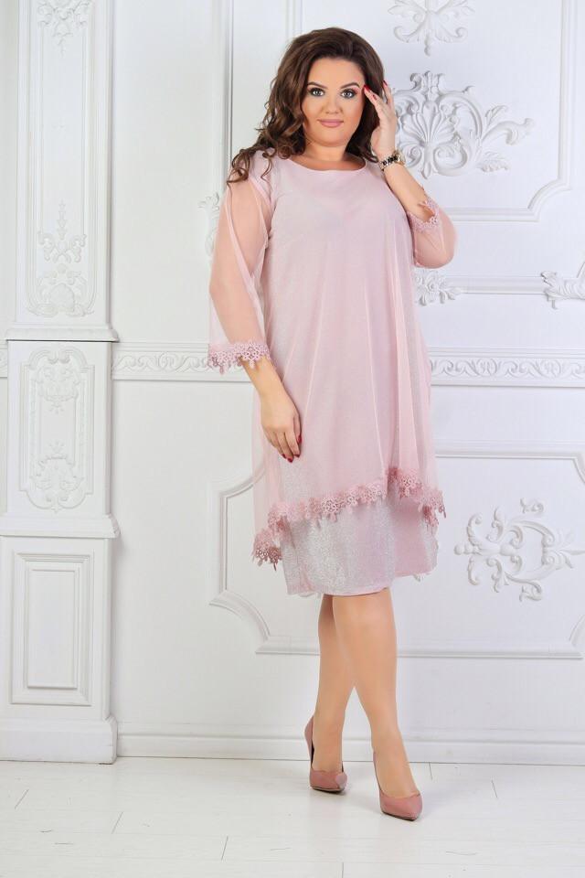 7de71e52a1e Вечернее Платье Больших Размеров (52-58) — в Категории