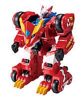 Игрушка Monkart робот трансформер Драка, серия Мегароид, оригинал