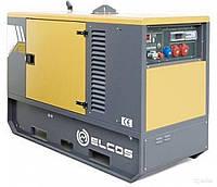 Дизельный генератор GE.YA.011/010 SS