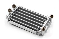 Теплообменник битермический NOBEL NB1-24-SE V2 PRO