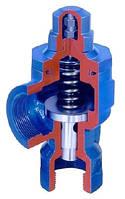Дифференциальные перепускные клапаны (бай-пасс) / Blackmer BV1.25