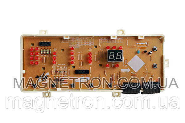 Модуль управления для стиральной машины Samsung MFS-MDF1NPH-00, фото 2