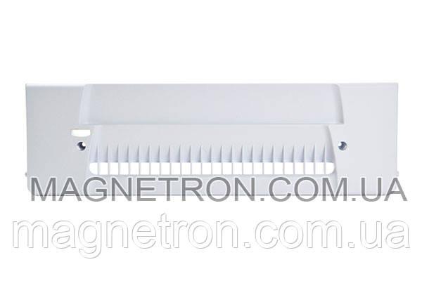 Панель забора воздуха для морозильной камеры холодильника Indesit С00857106, фото 2