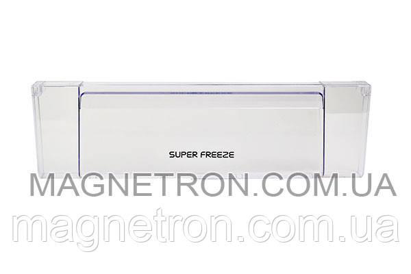 Панель (верхнего/среднего) ящика для морозильной камеры Ariston C00257133, фото 2