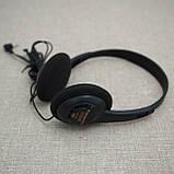 Наушники Panasonic RP-HT6E-K Lightweight black EAN/UPC: 5025232090303, фото 2