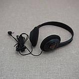 Наушники Panasonic RP-HT6E-K Lightweight black EAN/UPC: 5025232090303, фото 3