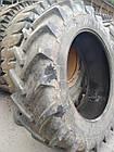 Шина б/у 520/85R46 (20.8R46 )Michelin AgriBib для трактора NEW HOLLAND, MASSEY FERGUSON