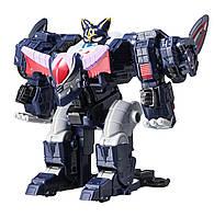 Игрушка Monkart робот трансформер Данте, серия Мегароид, оригинал