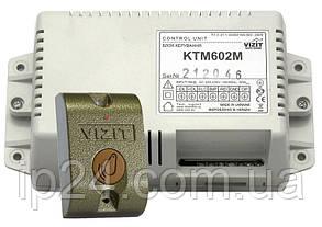 Контроллер ВИЗИТ VIZIT КТМ-602R