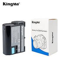 Аккумулятор KingMa EN-EL15 для Nikon D610,700,750,810,7200., фото 1