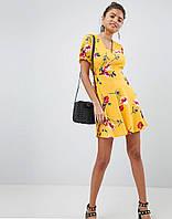 Женское платье  PrettyLittleThing (S), фото 1