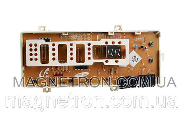 Модуль управления для стиральной машины Samsung MFS-TBF8NPH-00, фото 2