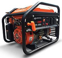 Бензиновый генератор Daewoo GDA 2300 (2,3 кВт)