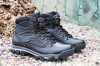 Мужские ботинки Kardinal, натуральная кожа, фото 1