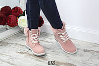 Ботинки H&N, фото 1