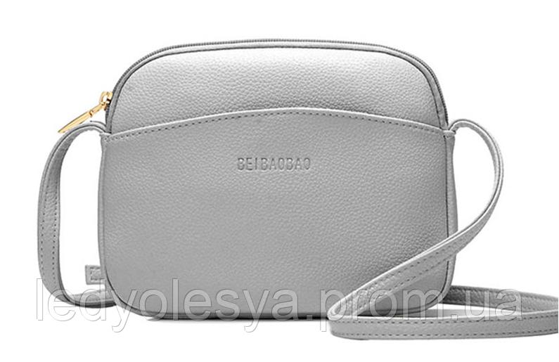 7ef659dd7289 Сумка клатч женская серая: продажа, цена в Днепре. женские сумочки и ...