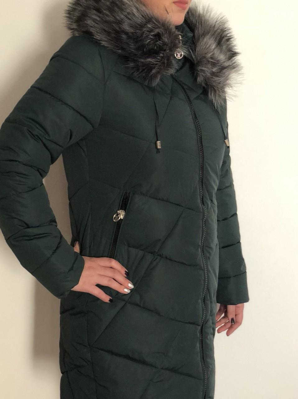 133b1bb2 Женская куртка зима батал 2018: продажа, цена в Хмельницком. куртки ...