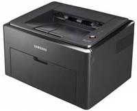 Прошивка принтера Samsung CLP-310/310N в Киеве